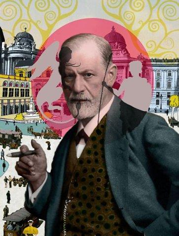 """""""El salvaje, como el animal, es cruel, pero no tiene la maldad del hombre civilizado. La maldad es la venganza del hombre contra la sociedad"""" - Sigmund Freud"""