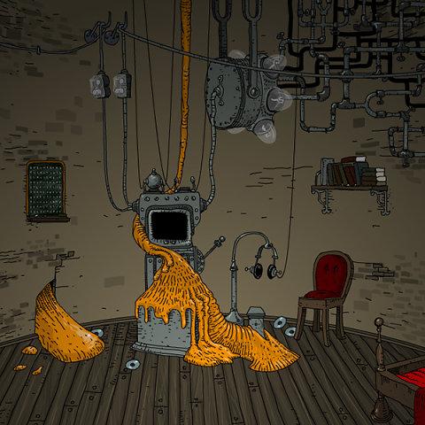 """Submachine, más que un """"juego"""", es un ejercicio de la soledad. Una oportunidad para habitar un mundo ajeno a la ridiculez de la rutina…"""