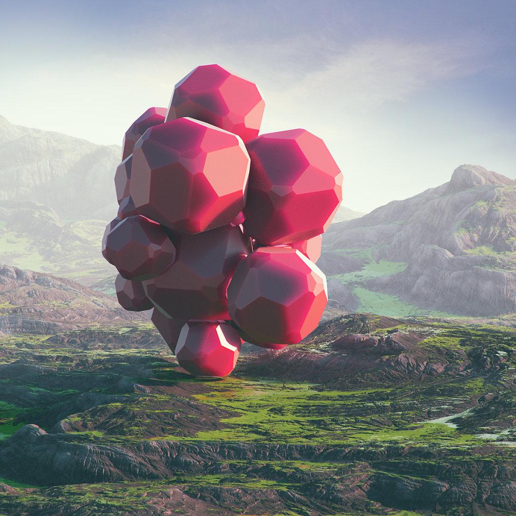 Filip Hodas pone en escena los territorios más fértiles de la imaginación. Estética de la soledad donde no cabe lo mundano más que tangencialmente.
