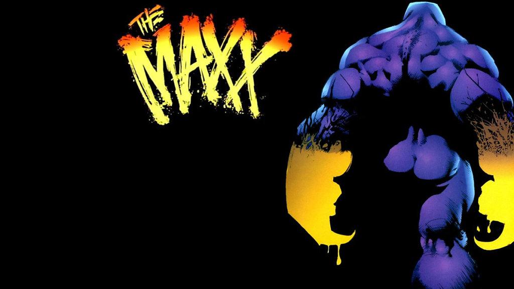 """Aeon Flux"" MTV ""90´s TV shows"" comics ""Animated series"" Oddities ""Peter Chung"" ""Sam Keith"" ""The Maxx"""