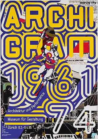 """Archigram"""" architecture futuristic imaginary """"Future Cities"""" scifi surreal """"Dystopian Cities"""""""