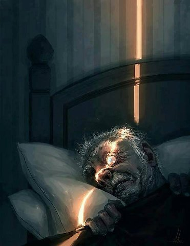 tell-tale-heart-edgar-allan-poe-el-corazon-delator-illustration-by-andrew-mar-horror-nightmares-crime-literature-criminal-behavior